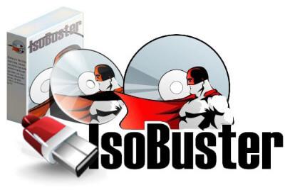 ISOBuster Pro Crack