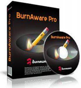 BurnAware Professional Crack1