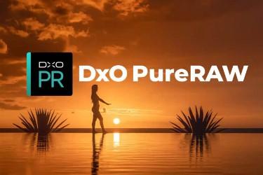 DxO PureRAW Crack