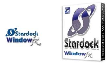 Stardock WindowFX Crack