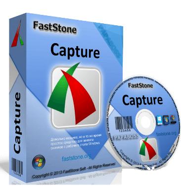 FastStone Capture Crack