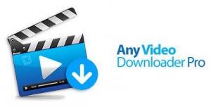 Any Video Downloader Pro Crack
