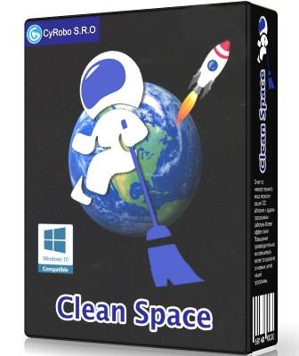 Cyrobo Clean Space Pro Crack