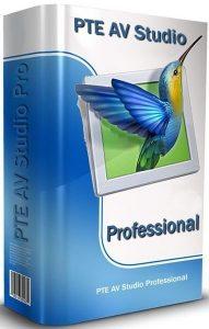 WnSoft PTE AV Studio Pro Crack