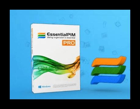 EssentialPIM Pro Crack