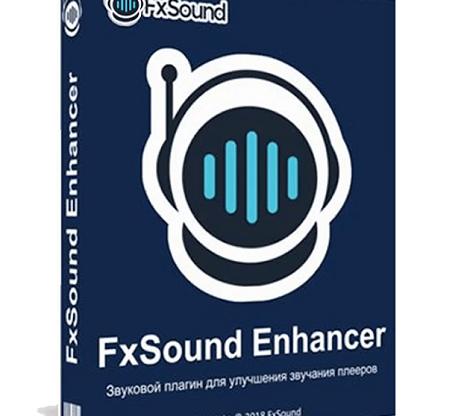 FxSound Enhancer Crack