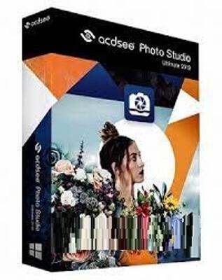 ACDSee Photo Studio Ultimate Crack