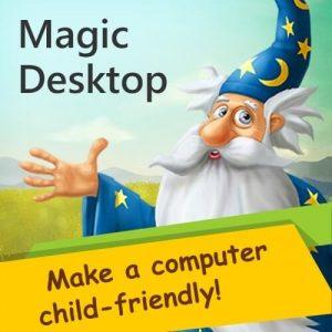 Easybits Magic Desktop Crack
