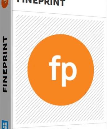 FinePrint Pro Crack
